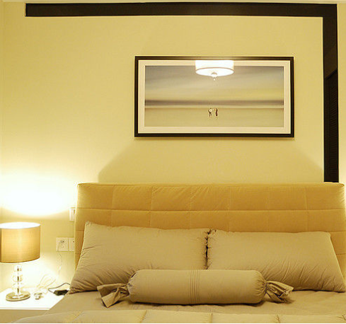 Feng Shui Bedroom Art Above Bed | Boatylicious.org